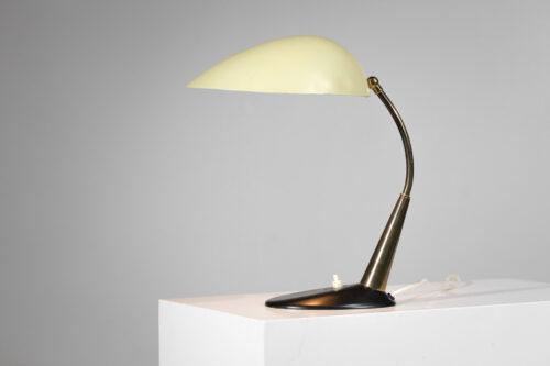 lampe de bureau cosack leuchten années 50